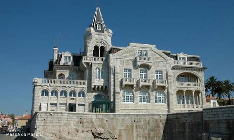 Hotel Club Cascais