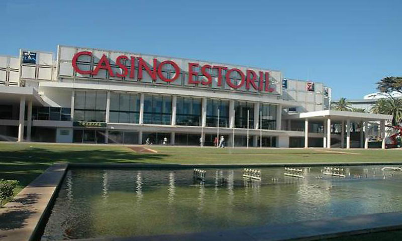 casino online estoril
